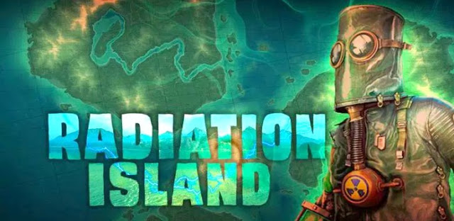 Radiation Island v1.1.8 APK Android Games Download
