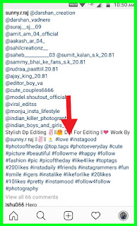 Best Hashtags instagram