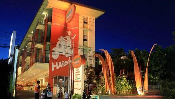 Hotel Bali Diskon HARRIS and Residences Riverview Kuta