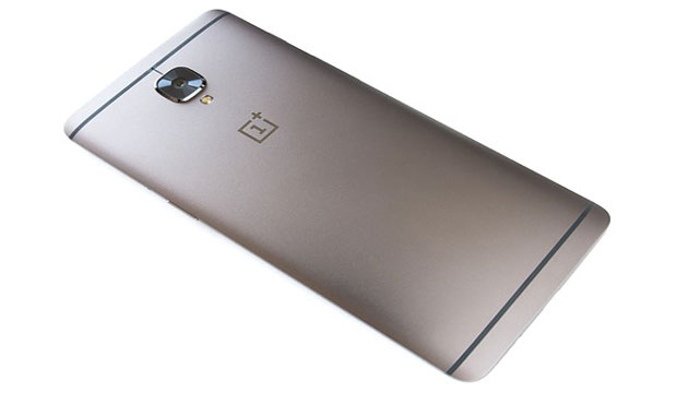 ponsel oneplus 5G ready