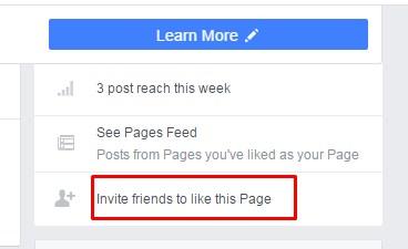 facebook-like-page-par-invite-kaise-kare-ek-sath