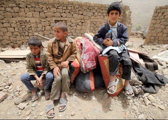 6e7ad43c1d ... possiamo aspettarci un totale quasi mezzo milione di morti, tra cui più  di 300.000 persone che moriranno di fame, mancanza di assistenza medica e  cause ...