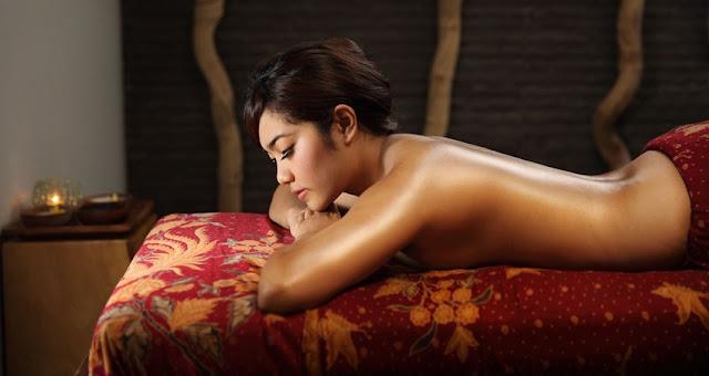 Tempat Nyaman Liburan  Best spa in Bali Seminyak