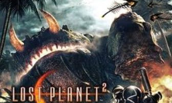 Game Lost Planet 2 PC