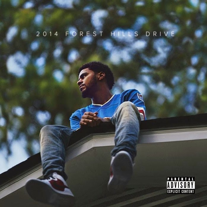 J.Cole 2014 Forest Hill Drive