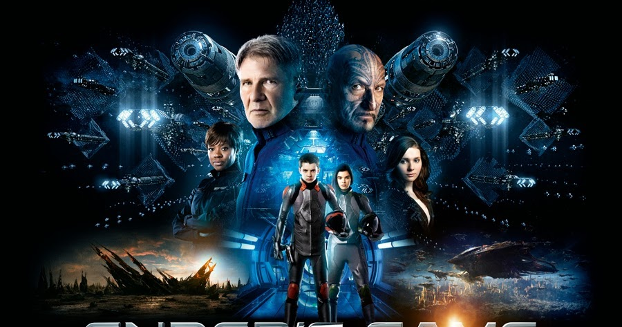 Screening Notes: Ender's Game Predictions