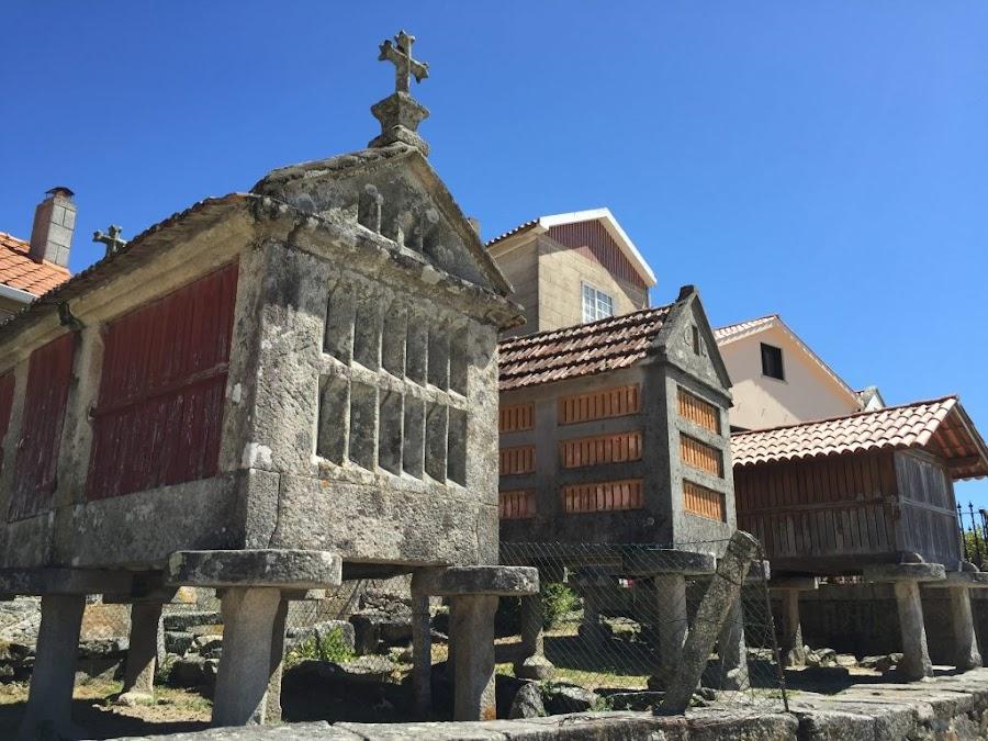 Turismo en Combarro, Pontevedra
