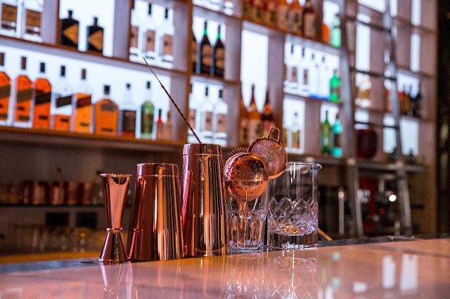 IKI Lounge Bar é a expansão mais inusitada de Campinas