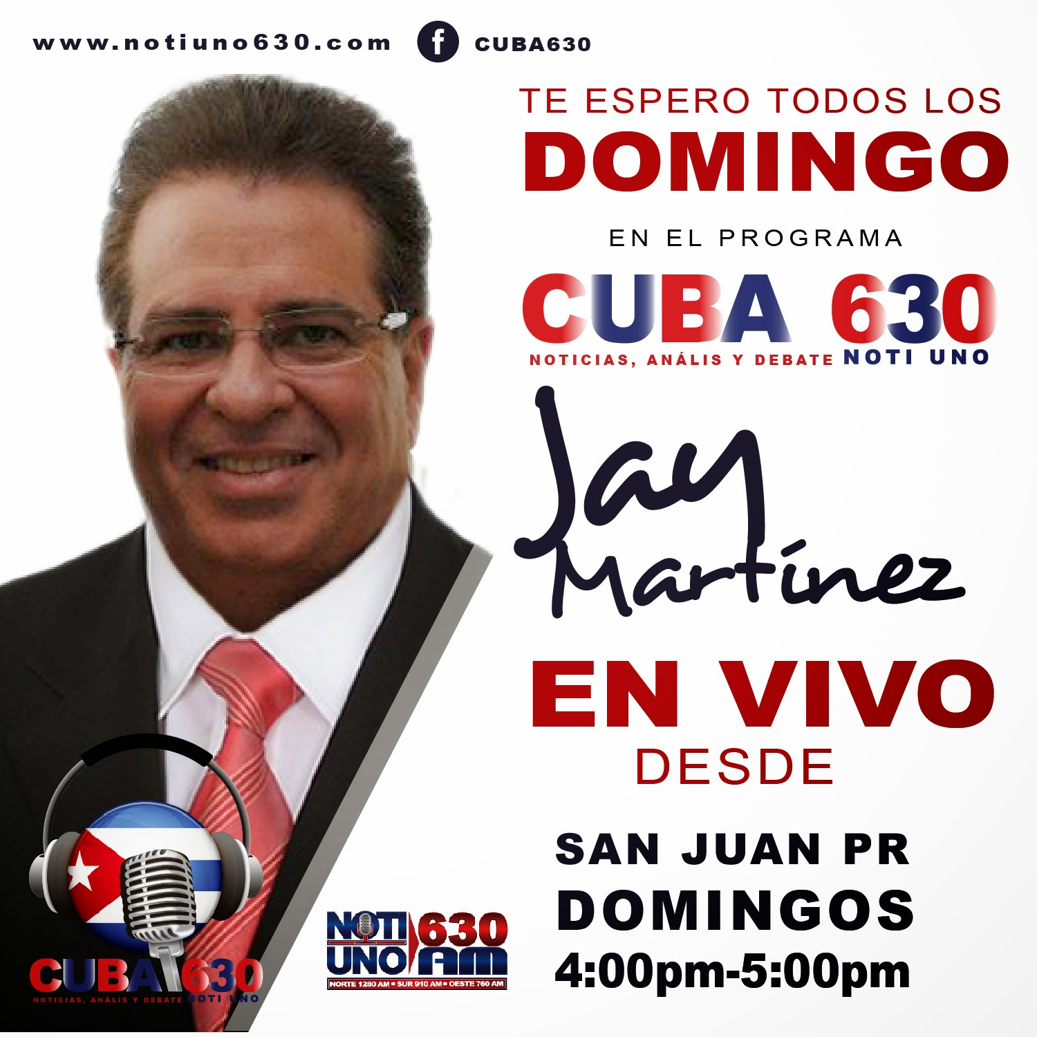 Notiuno 630 Am Radio En Vivo