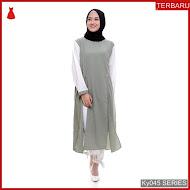 Ky045t47 Tasan Muslim Lvarette Murah Tunic Bmgshop Terbaru