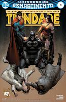 DC Renascimento: Trindade #3