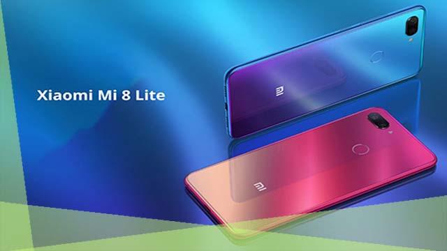 Harga HP Dan Spesifikasi Mi 8 Lite, Versi Sederhana dari Mi 8