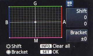 Cara Mengenal White Balance Pada Kamera DSLR