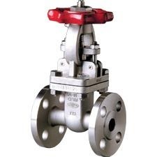stainless steel gate valve globe valve for industrial process control