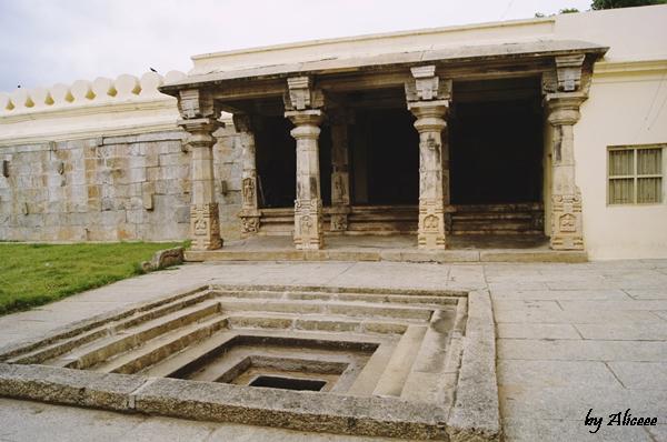 Templul Sri Ranganathaswamy