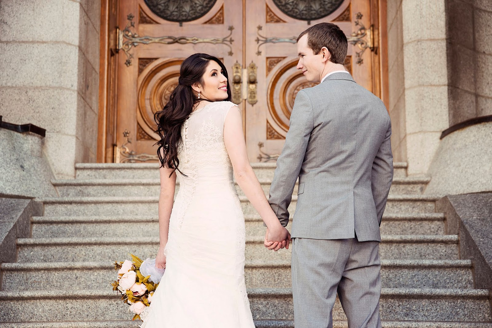 Austin & Adriana.Salt Lake City Wedding Photographer-Julie Dawn Photography