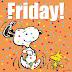 Eπιτέλους Παρασκευή!...