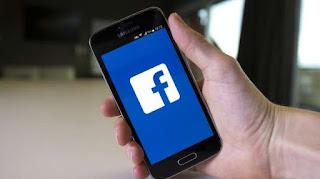 Facebook. (Shutterstock) updetails.com