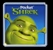 تحميل لعبة المغامرة شريك جيب,Pocket Shrek للاندرويد