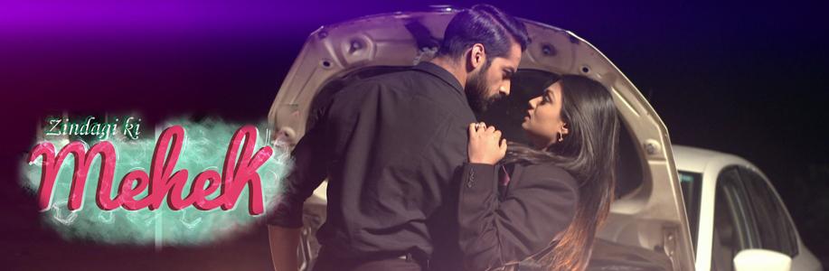 Entertainment Inside Us: Mehek Premieres This April On Zee World