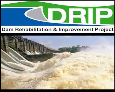 Dam Rehabilitation and Improvement Project