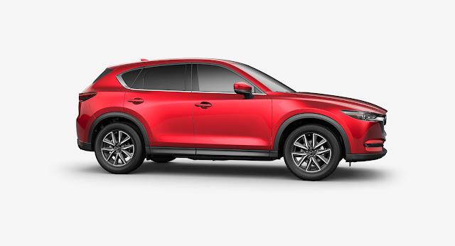 Kelebihan Dan Kekurangan Mazda CX 5