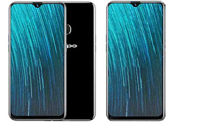 """""""Oppo A5s """"AX5s"""