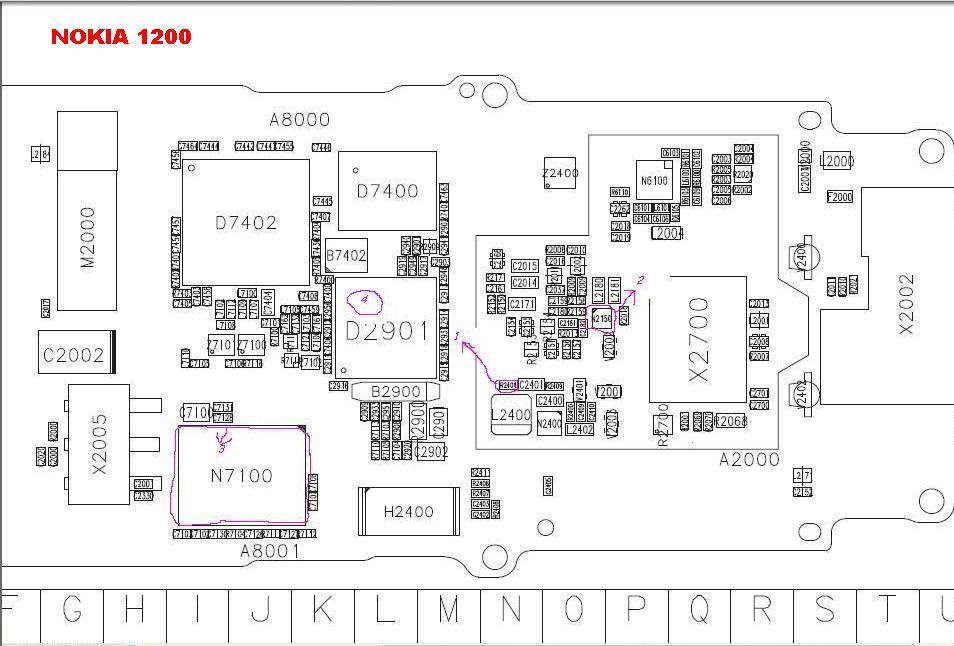 nokia 112 charging ways diagram