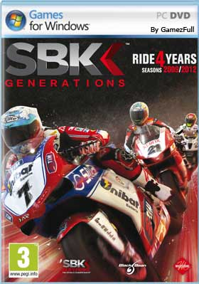 SBK Generations PC [Full] Español [MEGA]