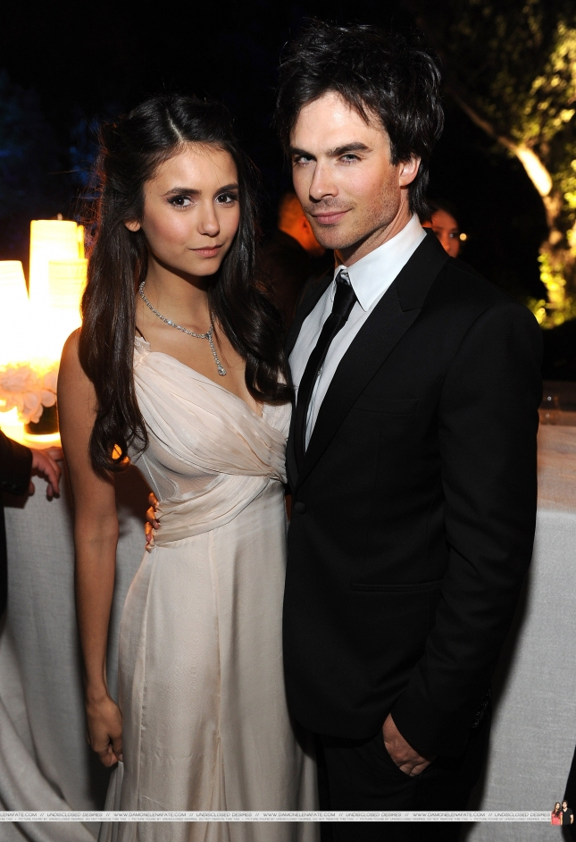 Nina Dobrev Boyfriend 2011 Pictures | All About Hollywood