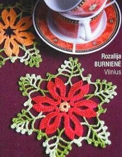 http://unalocuradeideas.blogspot.com.es/2012/12/posavasos-de-flor-con-patron.html