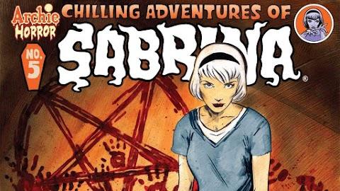 Series sobrenaturales Netflix: Ya hay título para la serie reboot de Sabrina (La bruja adolescente)