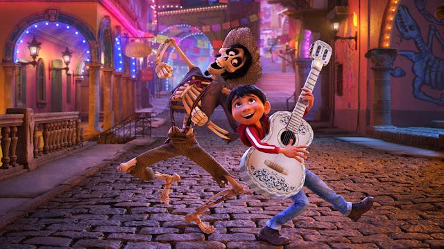 Imagen Coco Disney