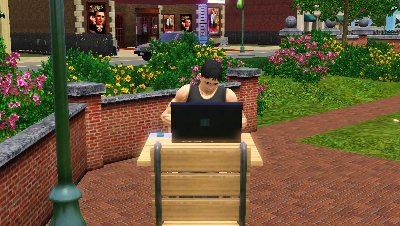 Sims 3 - Chikamori Family Legacy