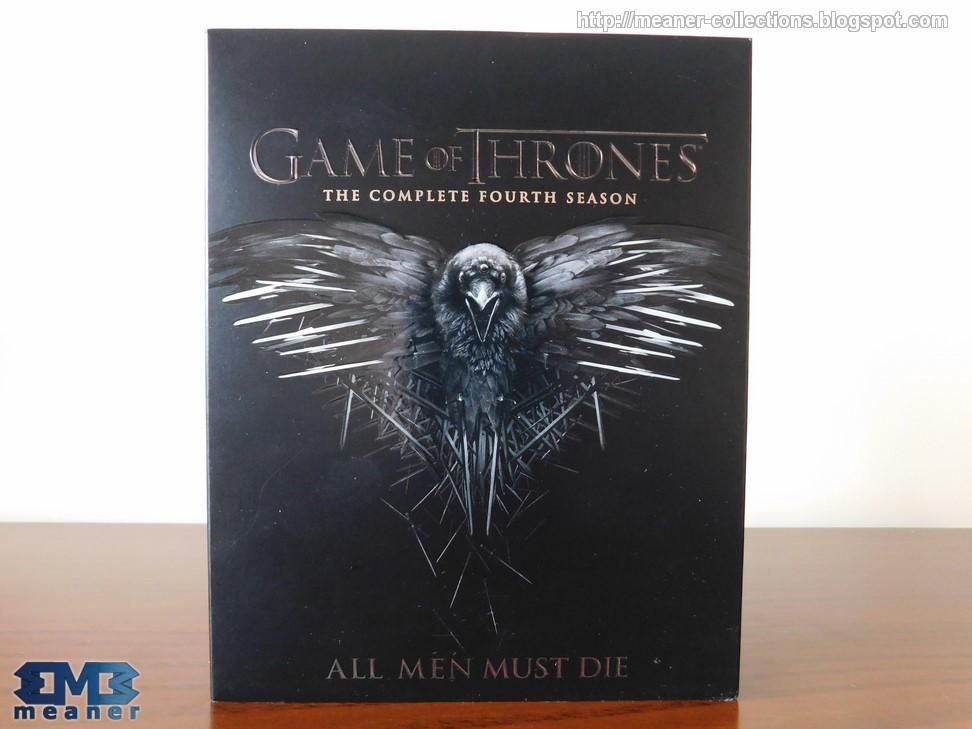 game of thrones bluray subtitles season 2