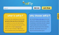 Tutorial Make Money with Adf.ly