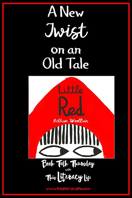 Classic fairy tales are great way to help children understand various comprehension skills. Little Red is a new twist on the classic tale that will help children with so many comprehension skills.