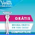 Amostras Grátis - Experimente a Gillette Venus Grátis