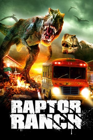 Raptor Ranch (2013) Dual Audio Hindi 300MB UNCUT BluRay 480p ESubs