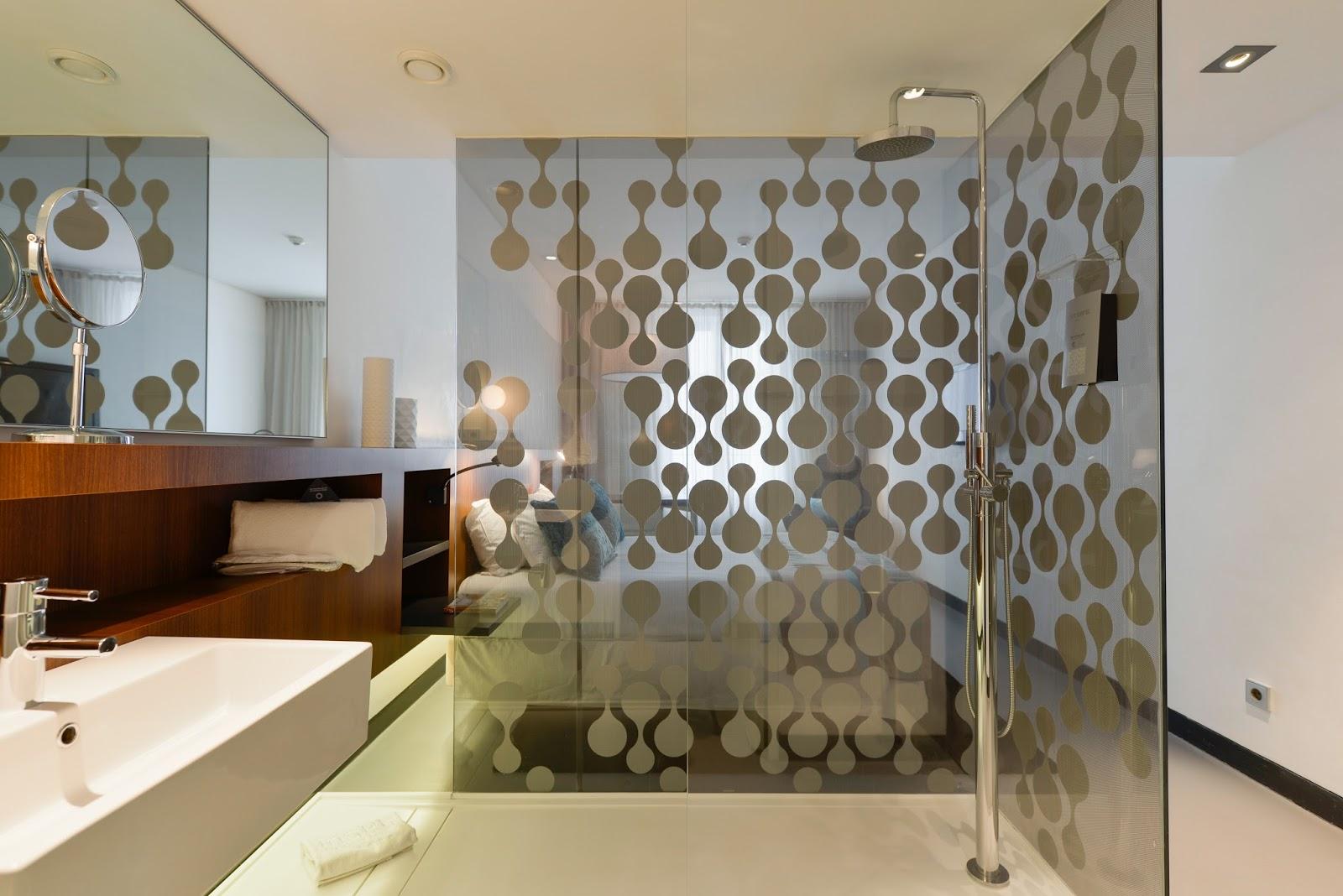 Inspira Santa Marta Hotel Review Lisbon Portugal
