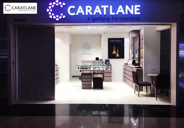 CaratLane opens its store in Mumbai at Infiniti Mall