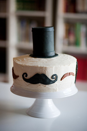 The Crafty Dough Puncher A Gentlemans Cake
