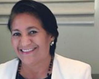 Vice-prefeita morre após ser atropelada na faixa de pedestre em frente a local de votação em MT