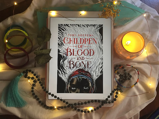 Recomendaciones de Agnes: Children of blood and bone