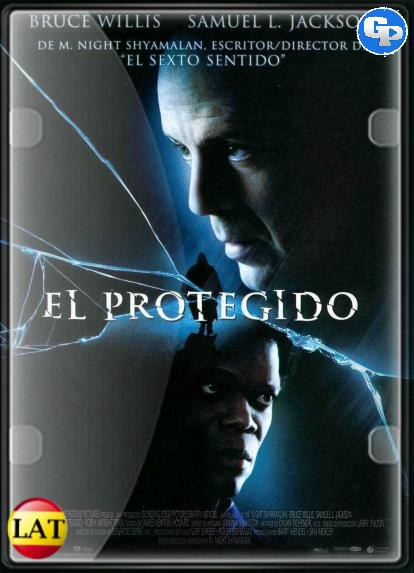 El Protegido (2000) LATINO