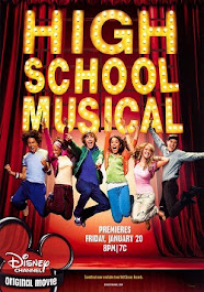 High School Musical 1 online latino 2006