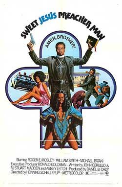 Sweet Jesus, Preacherman (1973)