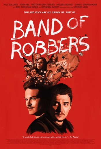 Download Band of Robbers Legendado Grátis