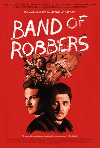 Band of Robbers Legendado Torrent