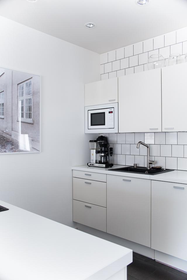 Villa H, sisustus, keittiön sisustus, koti,